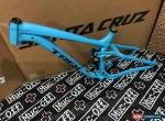 Trek Farley EX 8 Medium Full Suspension Fat Bike Frame Fox Float for Sale