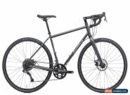 2018 Salsa Vaya Gravel/Adventure Bike 55cm Steel SRAM GX 10s WTB STP i19 for Sale