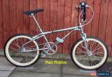 Classic VDC BMX Pre Production Free Agent Freeflite Freestyler 84 Hutch Woody Itson for Sale