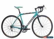 2008 Bianchi 928 Road Bike 53cm Carbon Campagnolo Veloce 10 Speed for Sale