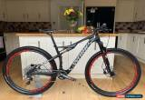 Classic Specialized S-Works Epic 29er Carbon XTR Sram XX1 Rockshox Roval SL for Sale