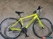 NIB CANNONDALE  QUICK  7 FITNESS BIKE,  LIGHT WT 24 SPD,  SZ SMALL  last 1 for Sale