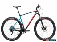 2018 Giant XTC Advanced 29 3 Mountain Bike X-Large Carbon Shimano Deore for Sale