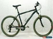 "Specialized HRXC Mountain Bike MTB L 19"" 26er Suspension Fork V-brakes Charity! for Sale"