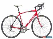 2009 Specialized Allez Elite Compact Road Bike 56cm Large Alloy Shimano 105 for Sale