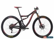 "2017 Pivot 429SL Mountain Bike Medium 29"" Carbon Shimano XTR XT Onyx Nox for Sale"