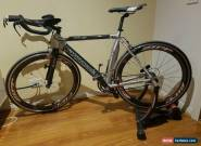Cannondale Bike Ironman Six13 Slice 1 Carbon Si  for Sale