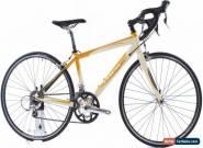 USED 2009 Trek 2.1 WSD 47cm Women's 650C Road Bike Aluminum/Carbon Tiagra 9speed for Sale