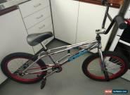 haro zippo bmx bike 1997 for Sale