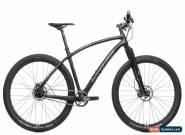 "2014 Intense Hard Eddie Mountain Bike Large 29"" Carbon Alfine RockShox RS1 for Sale"