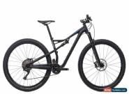 2018 Specialized Mens Camber Comp Mountain Bike Medium 29 Carbon Shimano Deore for Sale