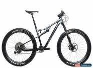 "2018 Cannondale Bad Habit 1 Mountain Bike Small 27.5+"" Carbon Shimano XT XTR for Sale"