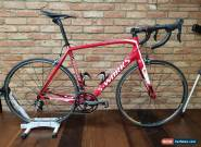 Specialized S-works Tarmac Sl4 Red 58cm Frame only  for Sale