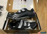 Specialized Bike shoes Size 42 for Sale