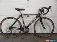TREK 2000 ROAD BIKE ~Alpha 2000 SL ~27 Speed 48cm ~Rolph Vector Wheels ~Shimano for Sale