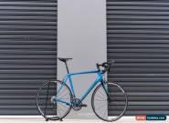 Cannondale Synapse Ultegra 3 58cm Blue 2016 for Sale