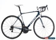 2012 Trek Madone 5.9 H2 Road Bike 56cm Carbon Shimano Ultegra Di2 6670 for Sale