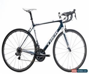 Classic 2012 Trek Madone 5.9 H2 Road Bike 56cm Carbon Shimano Ultegra Di2 6670 for Sale