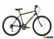 "Freespirit Tracker 26"" Wheel Gents Mountain Bike Black/Yellow for Sale"