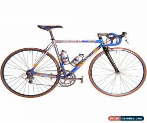 Classic Colnago Dream Plus Mapei Shimano Dura Ace 7700 Complete Bike for Sale