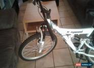 6 speed virtually brand new bike for Sale