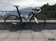 Cervelo s3 56cm Cervelo/Bigla Team (2x Wheelsets, SRAM Groupset) for Sale