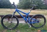 Classic Maverick Matic mountain bike very rare top spec excellent condition XTR X0 SC32 for Sale