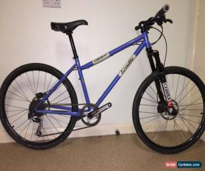 Classic Brodie Catalyst Mtb Road Bike Cro-Moly Shimano Slx Brakes And Gears for Sale