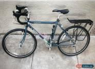 Surly Long Haul Trucker Touring Bike - 46cm Frame for Sale