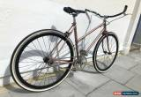 Classic Vintage Eddie Koepler Vitus Ladies Single Speed Bike Size 52cm for Sale