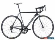 2016 Cannondale CAAD12 Road Bike 52cm Aluminum Shimano 105 11 Speed Mavic Aksium for Sale