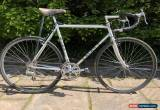 Classic Vintage Italian 56cm Alan CX Cyclocross Bike Aluminium Gents Gravel Bicycle for Sale