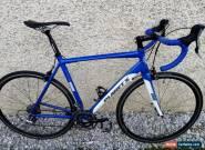 2014 Planet X RT-58 Alloy Road Bike (Shimano Tiagra) 56cm for Sale