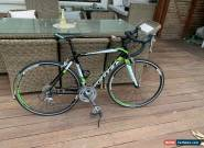 ROADBIKE SCOTT SPEEDSTER 30 CARB/ALU.TIAGRA GROUP.SUPERLIGHT AWESOME PRO BIKE. for Sale