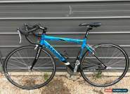 Road bike Cell Azzuri Solo for 5ft3in person for Sale