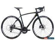 2014 Specialized Roubaix SL4 Road Bike 52cm Carbon SRAM Red 11 Speed ENVE XC for Sale