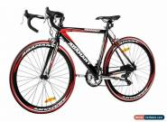 Adamant - Double-Wall Alloy A1 Racing Bike -NIB - For Charity. MSRP $1459 for Sale