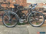 Thorn Nomad Touring Bike Reynolds 531 Handbuilt UK Made 490 49cm Small Used for Sale