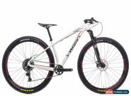 "2013 Specialized S-Works Stumpjumper HT Mountain Bike 15in 29"" Small Carbon for Sale"