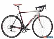 2013 Ridley Helium Road Bike Medium Carbon SRAM Force 10s Easton EA90 SLX for Sale