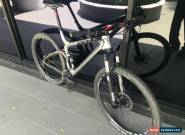 Felt Edict Full Suspension XL mountain bike in Excellent condition for Sale