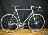 1950's Hetchins Vade Mecum III Bicycle Campagnolo Brooks for Sale