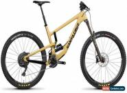 Santa Cruz 2018 Nomad C XE Mens Mountain Bike - Blue for Sale