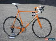 1998 Eddy Merckx MX Leader Molteni, 11sp Dura-Ace, Restored for Sale