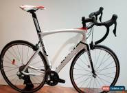RIDLEY NOAH DURA ACE 9100 M SIZE 57CM   2X11 DURA ACE GS  CARBON for Sale
