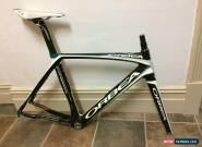 Orbea Orca Gold Road Bicycle Frame for Sale