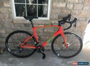 2018 BMC Roadmachine 02 One - Neon Red - 54 - Parts Off 02 Two for Sale