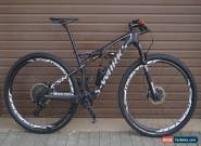 Specialized Epic Carbon M-size for Sale
