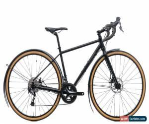 Classic 2018 Specialized Sequoia Gravel Bike 52cm Steel Shimano Alivio Sora Disc for Sale