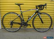 ROADBIKE MERIDA RIDE LITE 94-TEAM LAMPRE.ALU/CARBON FRAME.105 11SPD GROUPSET.51 for Sale